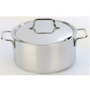 Apollo Casserole - Saucepot with lid