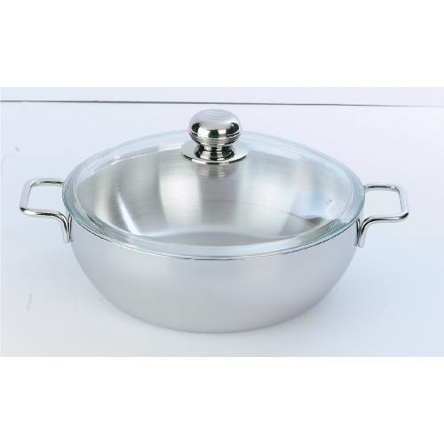 Apollo simmering pot