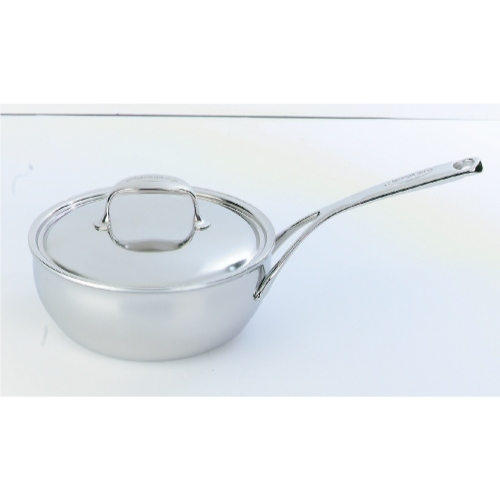 Atlantis Conic Sauté Pan