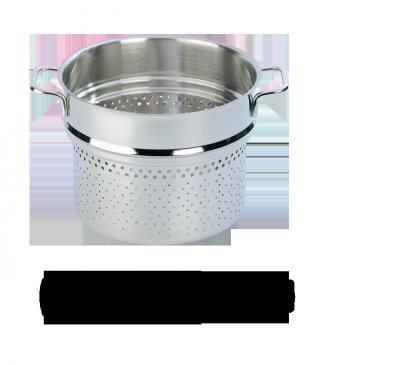 Demeyere Apollo pasta insert