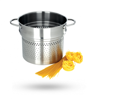 Demeyere Resto pasta insert