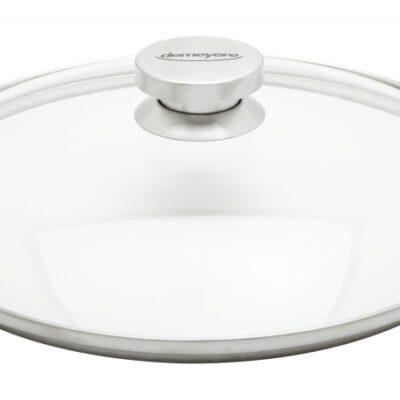 Demeyere glass lid