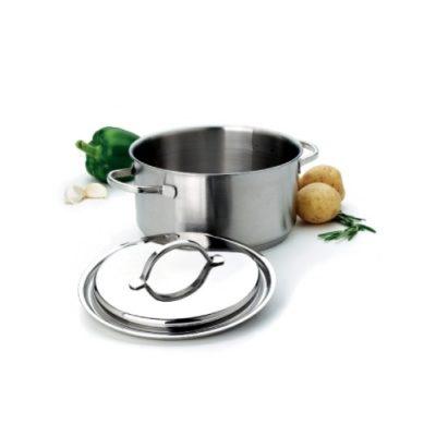 casserole sauce pot