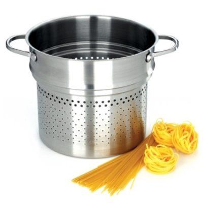 pasta cooker insert