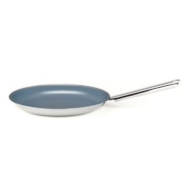 ecoglide granite pancake pan
