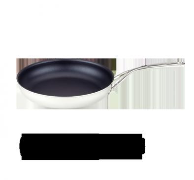 Demeyere Controlinduc duraslide ultra frying pan
