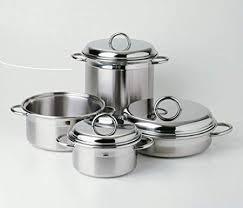 Mori cookware