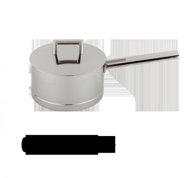 Demeyere John Pawson Saucepan with lid