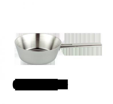 Demeyere John Pawson conical saucepan without lid